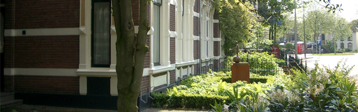 Psychologen Reedijk Zwolle